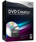 ImToo DVD Creator, DVD Movie Creator, DVD Burner Software - box