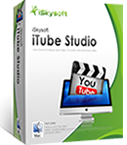 iSkysoft Youtube Downloader for Mac, Mac YouTube Downloader - box
