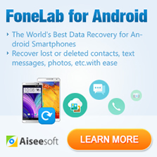 dr.fone for android - Android Data Recovery