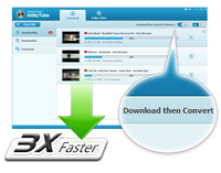 Easy to use -  Youtube Video Downloader
